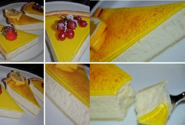 مجموعة وصفات قسم الحلويات والعصائر # متجـــدد # Ttarte