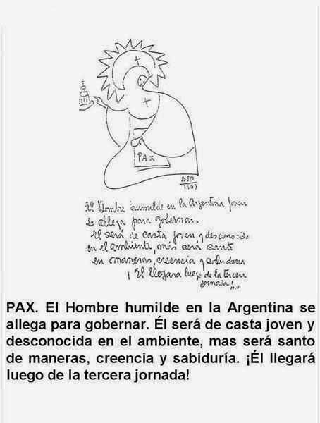 MACRI NO ES EL HOMBRE GRIS Psico4
