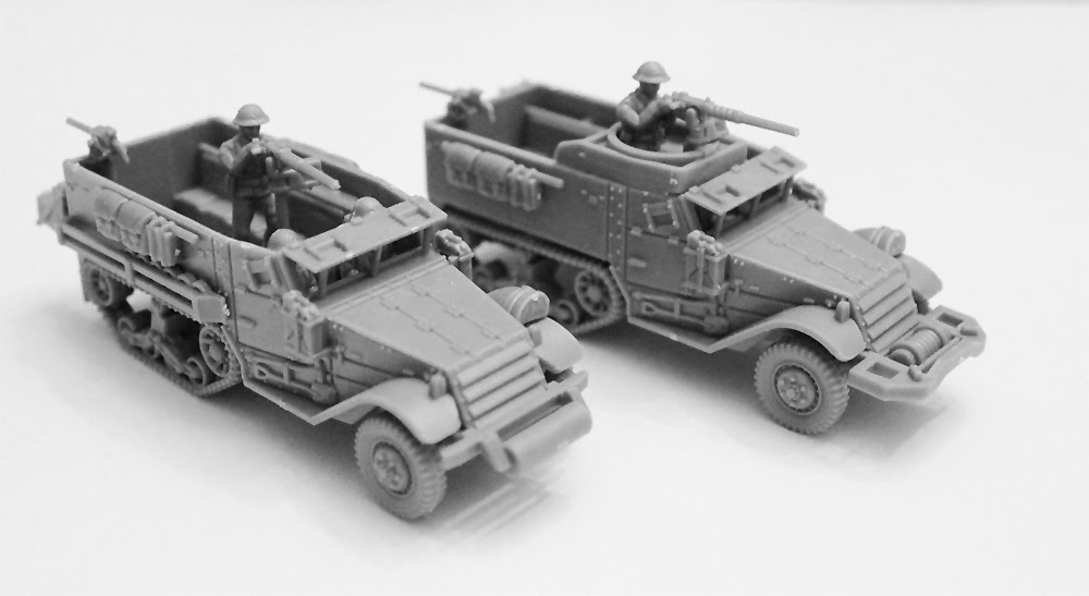 Unboxed:  M5 Halftrack (PSC) PSC_08
