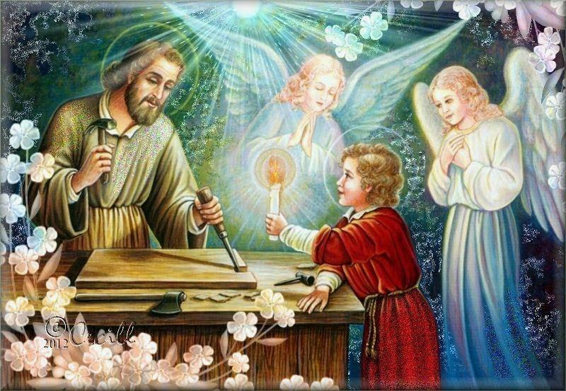 Priez-vous pour la Conversion de votre Famille et de vos Amis(es)? ? SAN%2BJOS%C3%89%2BOBRERO%2B-%2BMAYO%2B1
