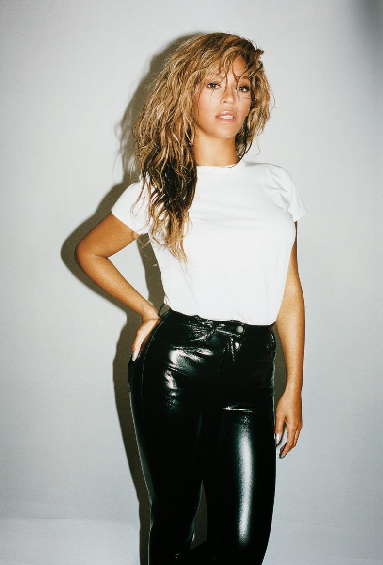 Fotos de Beyoncé > Nuevos Shoots, Campañas, Portadas, etc. - Página 42 2
