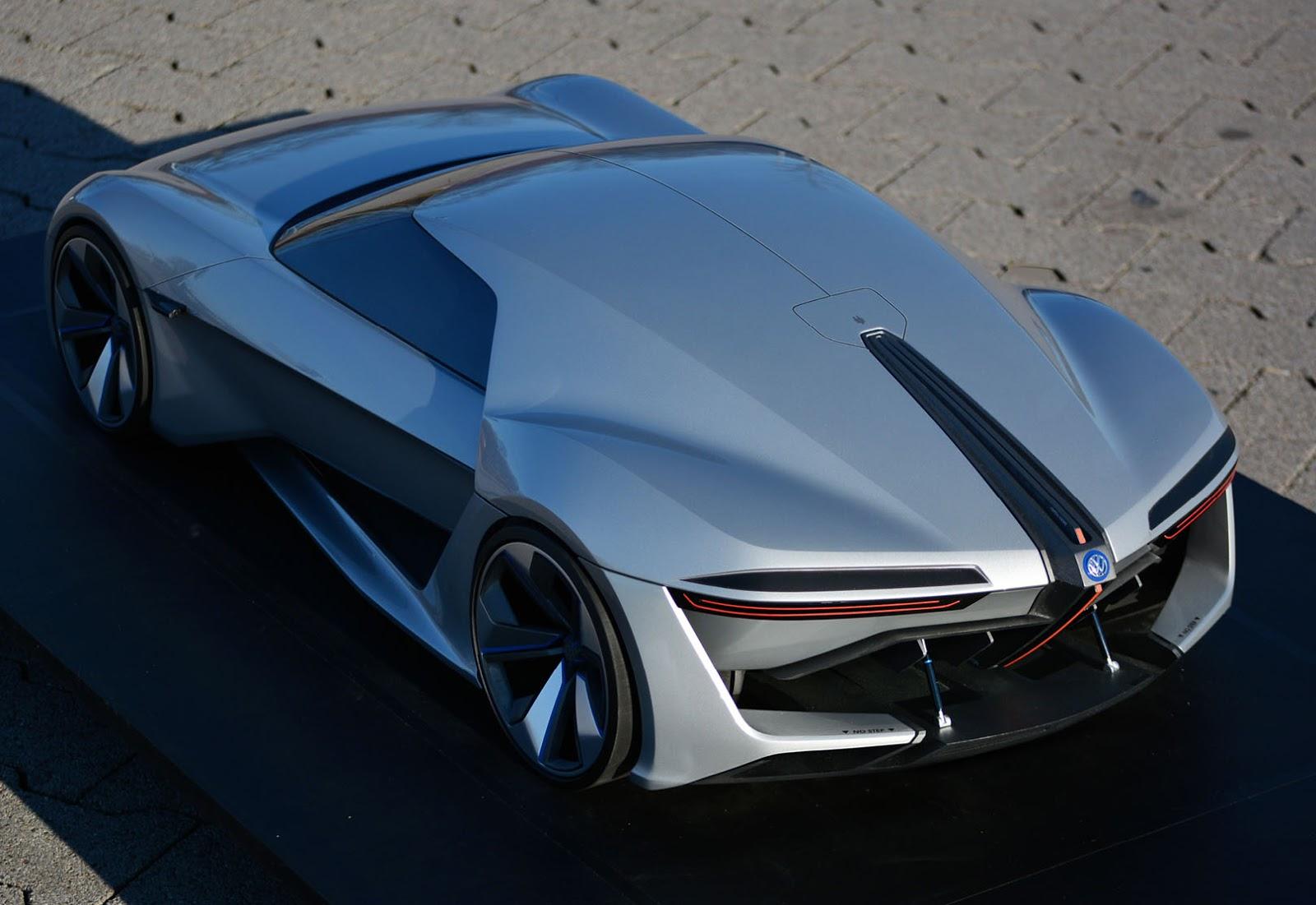 [Sujet officiel] Le process design (maquette à la série) - Page 15 Eli-Shala-VW-Coupe-Concept-Carscoops21