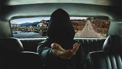 Taxistas japoneses afirman haber transportado a los fantasmas de las víctimas del tsunami de Japón del 2011 401976