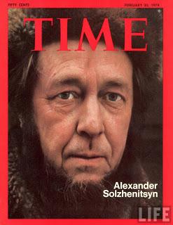 Đừng lấy dối trá làm lẽ sống - Aleksandr Solzhenitsyn Solzhenitsyn_time_1974