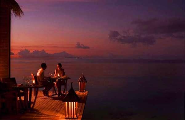 عشاء رومانسي في المالديف Image056-715324