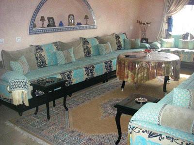 الأثاث المغربي التقليدي والمعاصر 7