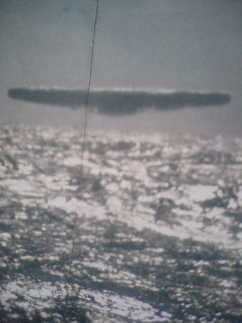 Official NAVY images of UFO encounter in the Arctic Image070520151129531-768x1024