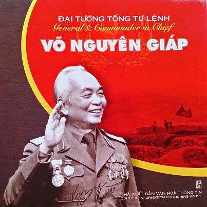 [Vietnam] Felicitaciones al General Vo Nguyen Giap en su centenario   294574_199067510224750_1349297694_n