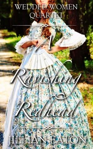 Buscando un libro (Encontrado) - A ravishing redhead - Jillian Eaton - Página 2 13493451