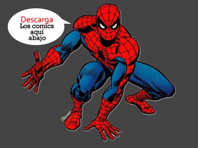 COLECCIÓN DEFINITIVA: SPIDERMAN [UL] [cbr] Classic-spider-man