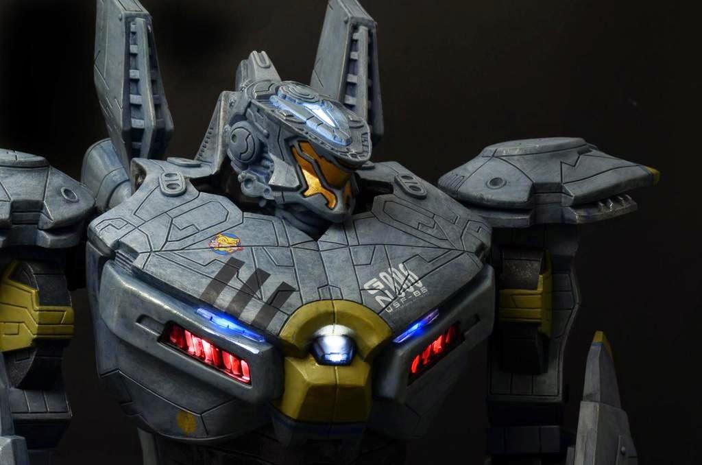 [NECA][Tópico Oficial] Pacific Rim: Jaegers Series 6 - Página 5 18striker