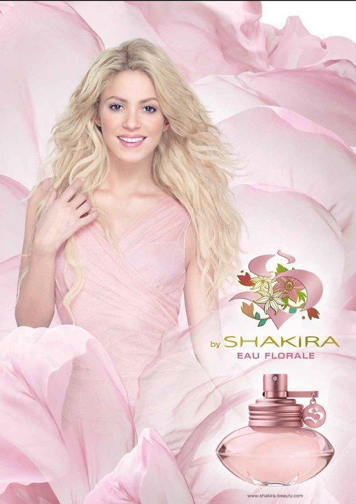 Fragancias de Shakira » Nueva: Love Rock! 25512720998397765161261
