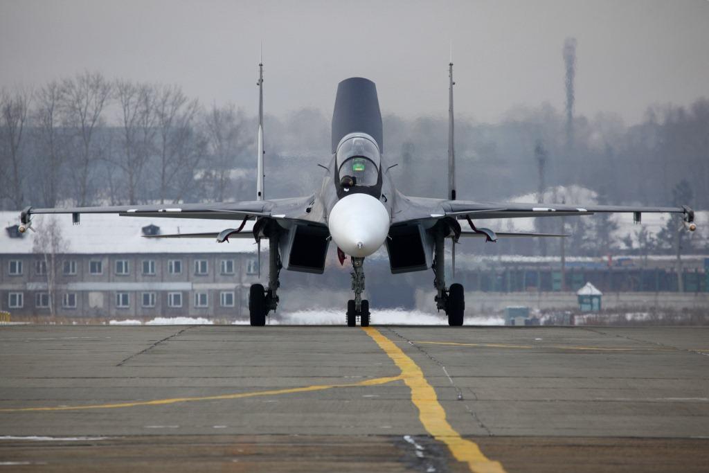 Su-30SM وخصائص مقارنتها مع Su-30Mk Foto_3_-_Su-30SM1