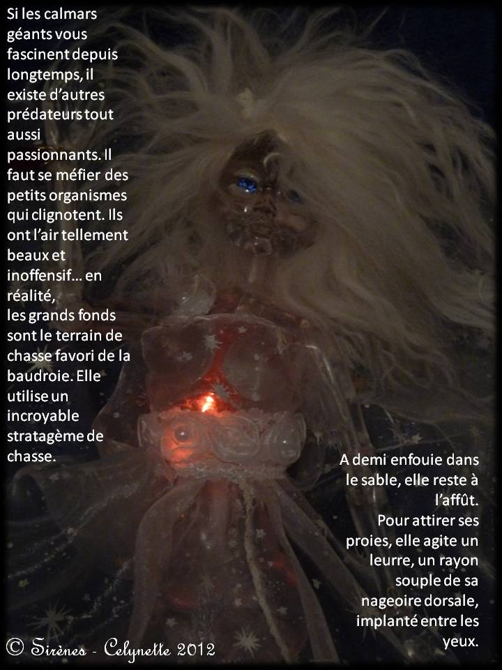 (C)arnets 2 Voyages: Siren curse (fin) Diapositive14