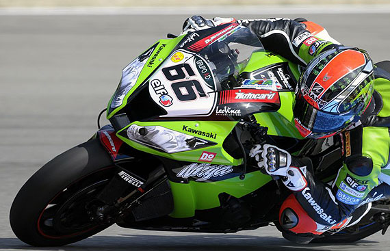 World Superbike 2013 Sykes-570