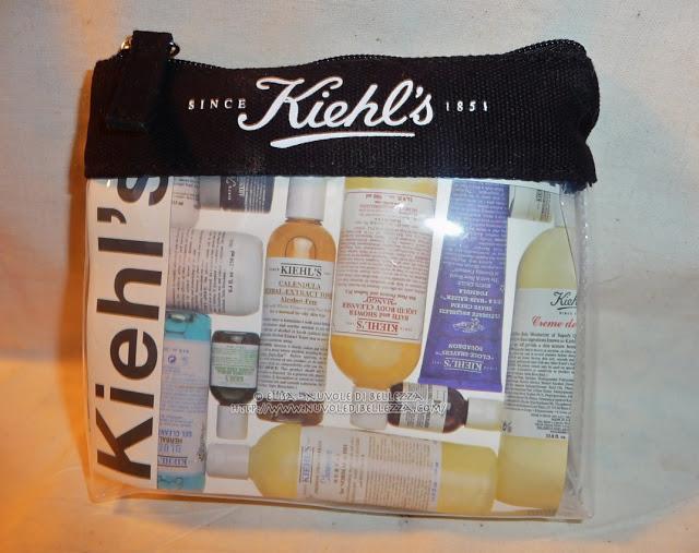 """""""Kiehl's: scopri e prova il fantastico mondo di prodotti sul sito www.kiehls.it"""" IPhoto"""