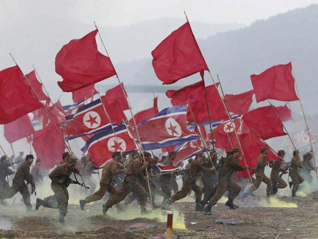 Espectacular feria internacional en Corea del Norte 72628_10200271646371309_188474701_n