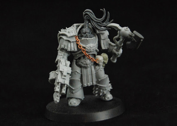 Warhammer 30k Sons of Horus  SOH_JUST_WIP_05