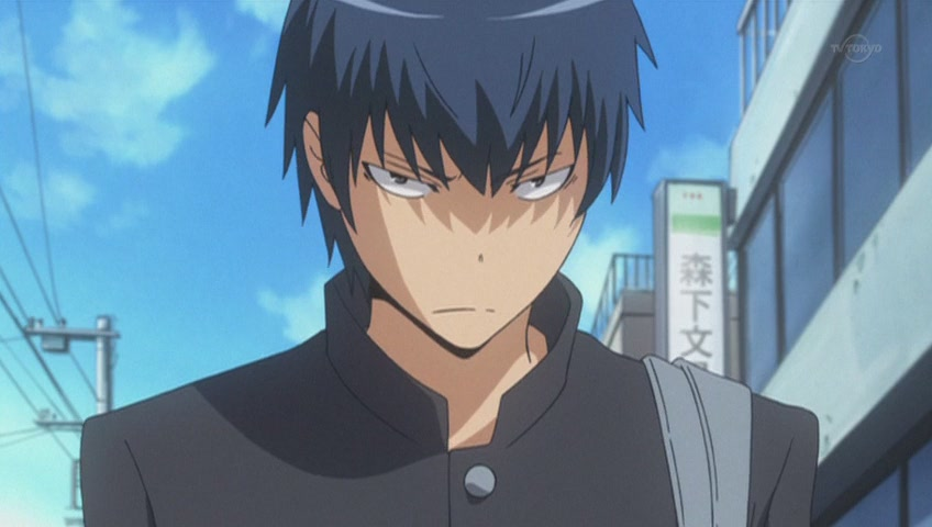 Toradora Autumn04416