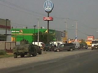 Policías extorsionaban a más de 500 empresarios en Nuevo Leó Apodaca_6_preview