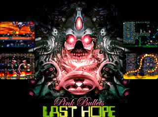 Review / Notez Last Hope Pink Bullet Lhb