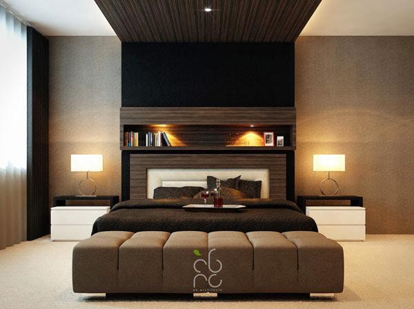 صور تصاميم ديكورات غرف نوم مودرن رائعة 2014 Bedroom Decoration  15-modern-bedroom