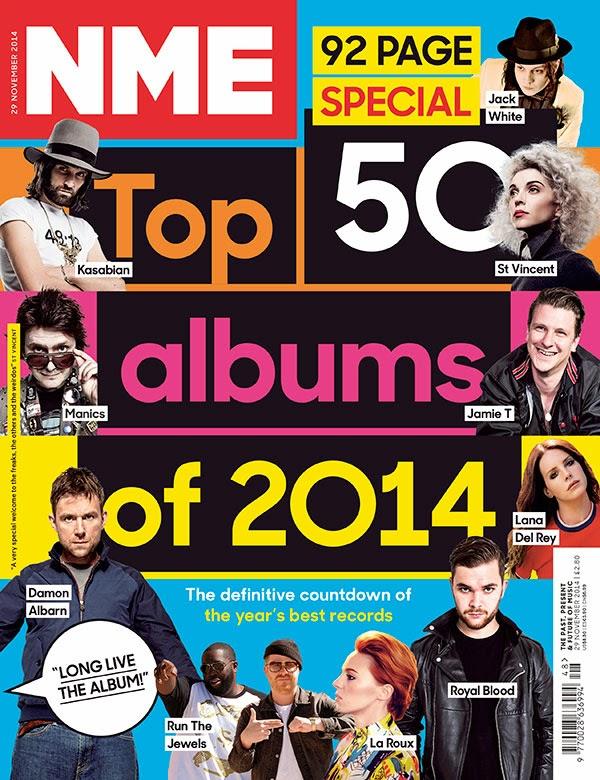 2014 - Balanços Nme