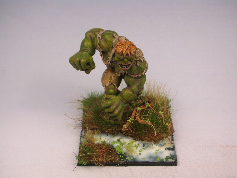 HotT 15mm Goblin army OLKHP1
