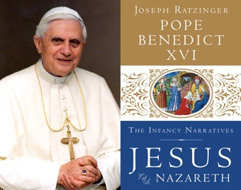 The United States of the Solar System, A.D. 2133 (Book Six) Jesus_of_Nazareth_The_Infancy_Narratives_by_Pope_Benedict_XVI_3_CNA_Vatican_Catholic_News_11_15_12