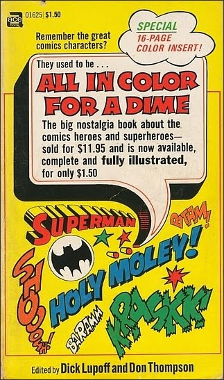 Holy Fun Stuff, Batman! This Can't be 2013, Can it?  All%2BIn%2BColor%2BFront