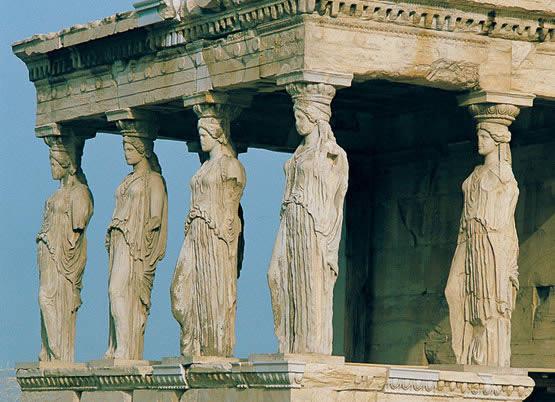 Un paseo por la Historia Grecia