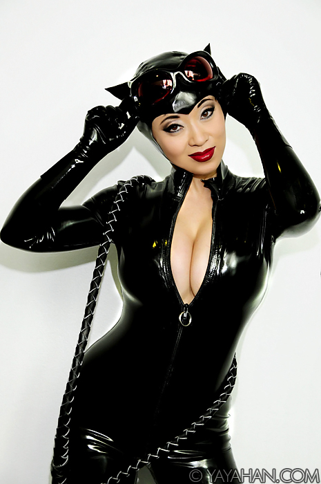 [TEMPORADA 1] CLASH OF SUPERHEROES - Parte 1 - - Página 20 Catwoman