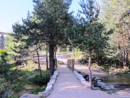 - Ruta por las pesquerías Reales (Segovia). IMG_4280