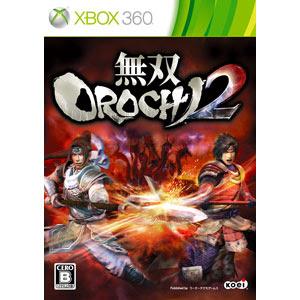 Warriors Orochi 3 اخر الاخبار عن اللعبة  + مكتبة اخبار Musou-Orochi-2