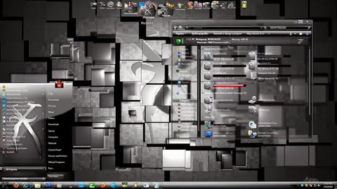 10 ثيم لويندوز 7 SilverX_7_theme_for_Windows_7_by_X_ile2010