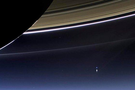 Maravillas y curiosidades del Universo 1