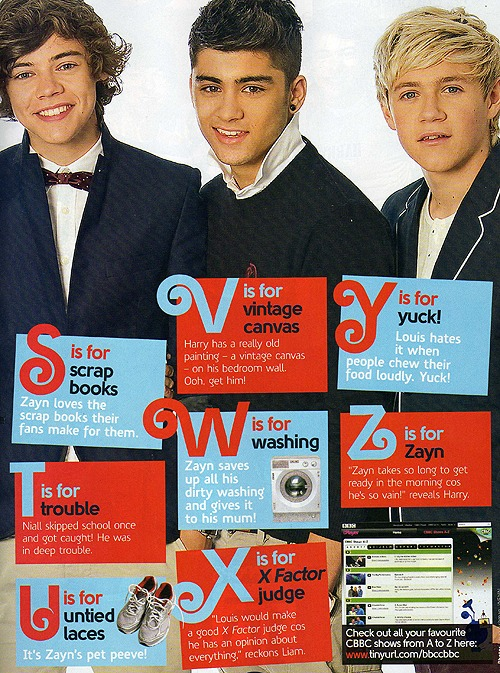 """One Direction (X Factor UK) >> album """"Up All Night"""" [IV] One-direction-confesiones-004"""