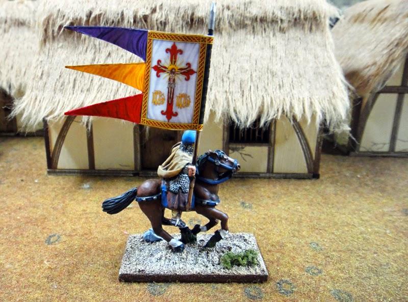 Chevaliers 1ère Croisade DSC04661