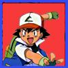 Pokémon na pisadinha Ash