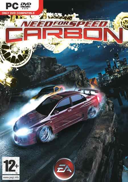 Need For Speed Carbon [ISO][Español] [MEGA] NFS