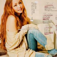 """Namie Amuro >>  mini-álbum """"Naked"""" - Página 6 443604182"""