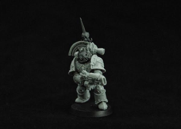 Warhammer 30k Sons of Horus  SOH_Volkite_WIP_06