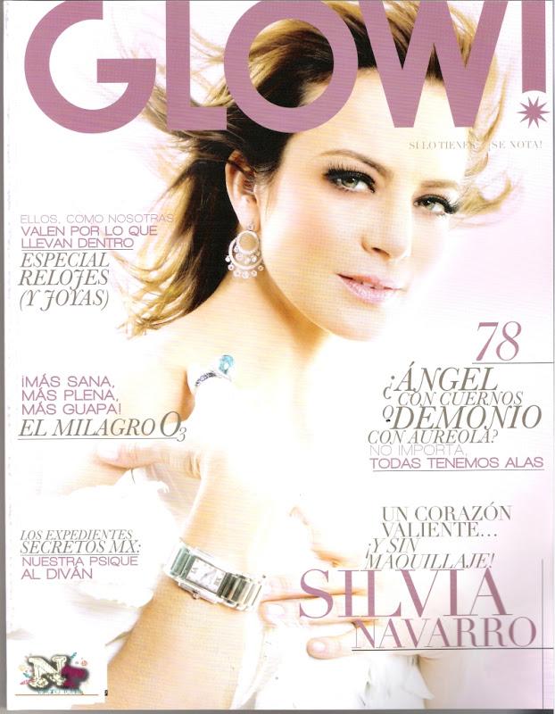 Сильвия Наварро/Silvia Navarro - Страница 4 Silvia_navarro_glow_01