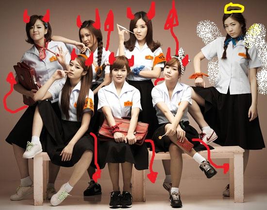 Diversión Asiática (Fotos, videos, parodias) Tara-roly-poly-school-1