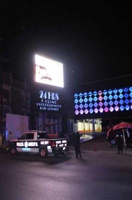 Casino Royale de Monterrey  - Página 2 Asaltored1
