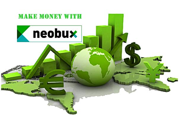 شرح أفضل شركة للربح عبر الأنثرنث شركة نيوبوكس neobux Neobux