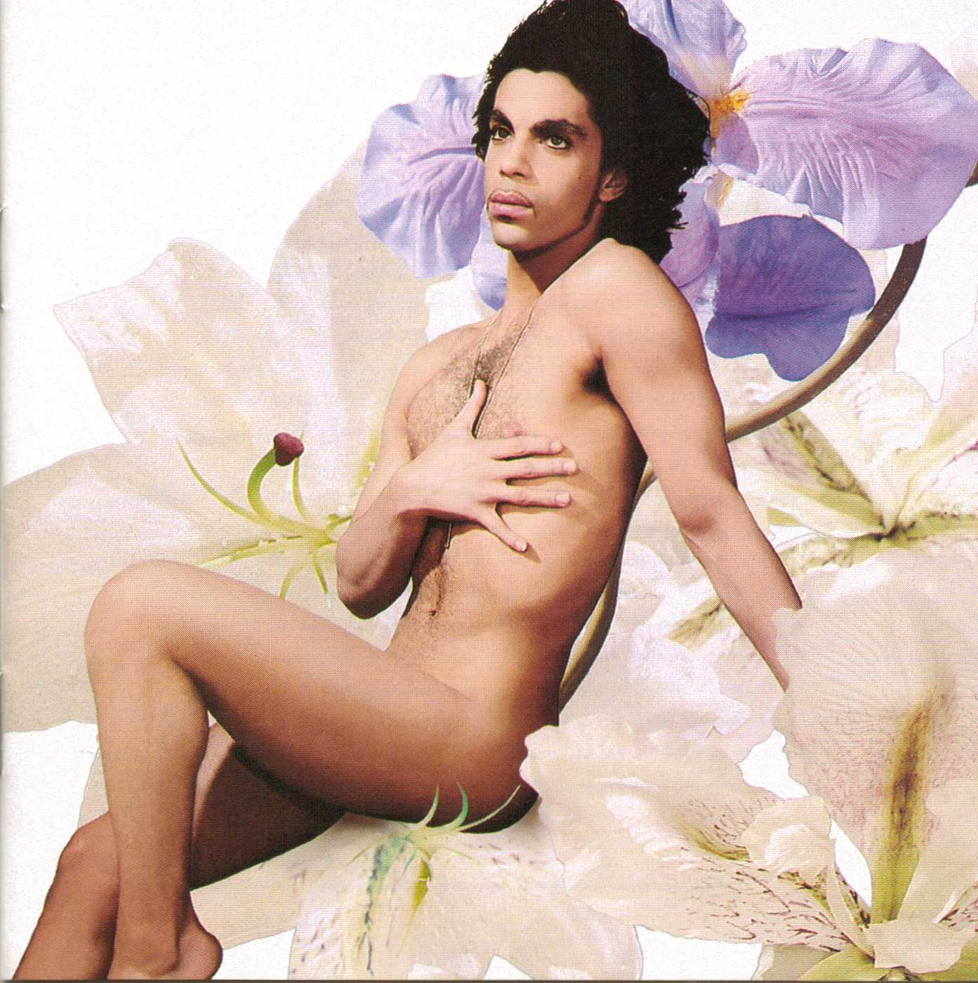 Top 5 portadas soul/funk Lovesexy