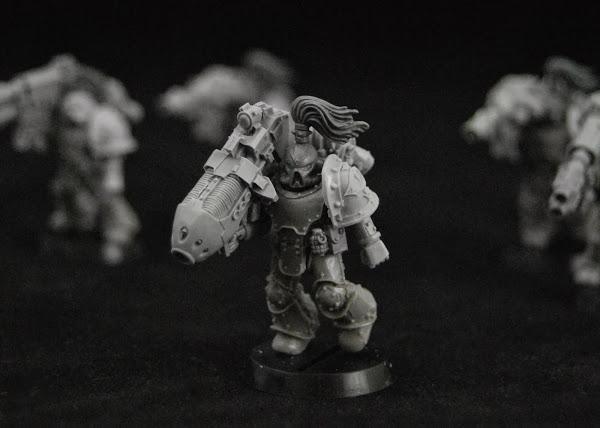 Warhammer 30k Sons of Horus  SOH_DEV_WIP_05