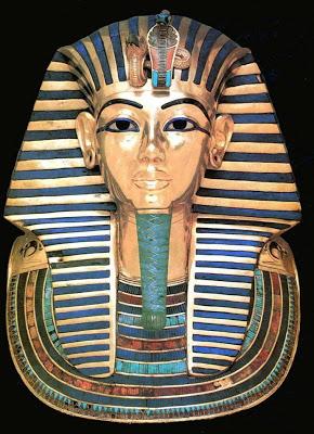 Kristali - drago i poludrago kamenje - Page 7 Faraon-egipcio-tutankamon
