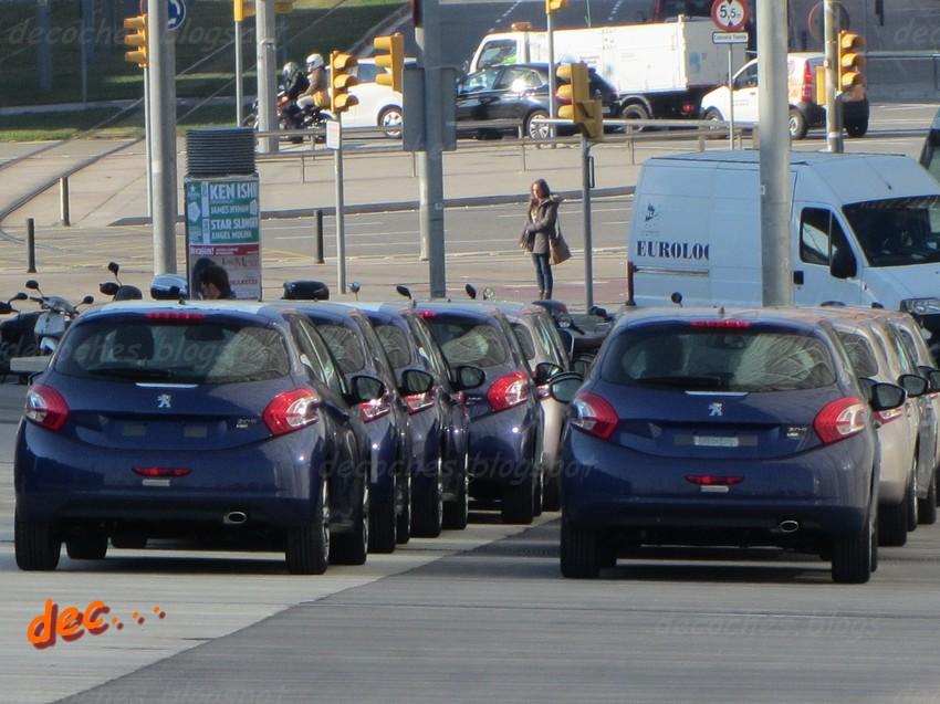 2012 - [Peugeot] 208 - berline [A90/1] 20816